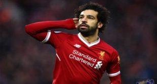 """ليفربول يلتقي دورتموند في كأس الأبطال الودية ومحمد صلاح ضمن قائمة """"الريدز"""""""