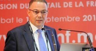 رئيس الاتحاد المغربي لقجع يدعو الدول الإفريقية للاهتمام بالتكوين والبنيات التحتية