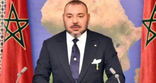 تهنئة محمد نصيري رئيس المجلس الإقليمي لبركان بمناسبة عيد العرش المجيد