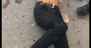 وجدة : جريمة قتل بحي سكني في طريق سيدي معافة