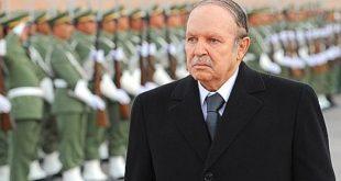 منظمة اقليمية لدراسات شمال افريقيا تكشف صراع على السلطة بالجزائر بين رئيس اركان الجيش الجزائرى والرئيس بوتفليقة
