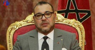 """الملك يعزي الرئيس الأندونيسي في ضحايا الزلزال و""""التسونامي"""""""