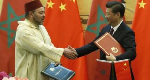 المغرب بوابة الصين نحو افريقيا .. شركات عملاقة في خدمة مشاريع للطاقة . الصينية) نموذجا: SEPCOIII)