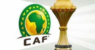 رسميا.. الكاف يسحب تنظيم كأس أمم إفريقيا 2019 من الكاميرون
