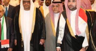 الأمير عبدالله بن سعد: الإمارات ستُبهر العالم بتنظيم مُميز للآسيوية