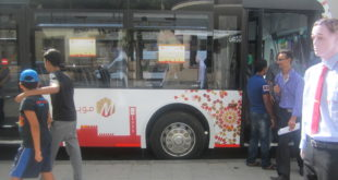 وجدة : من يستهدف مرفق النقل الحضري ، وما مصلحته في ذلك؟