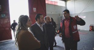 دامسكو تستعد لإطلاق مجموعة من المشاريع التنموية في سورية