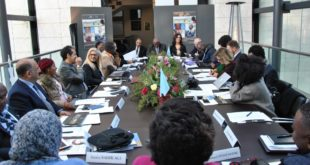 اجتماع خبراء إيكروم أفريقيا للحفاظ على التراث الثقافي يختتم أعماله في الأكاديمية المصرية في روما