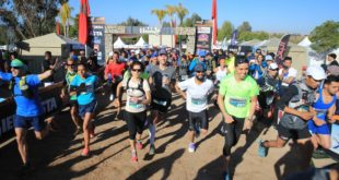 800 مشارك في 3 سباقات إيكولوجية  لحاق لالة تاكركوست يدعم 1000 أسرة بالحوز