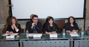 """""""المرأة والحقوق في حوض البحر الأبيض المتوسط"""" عنوان المؤتمر القانوني الدولي الثالث بإيطاليا"""