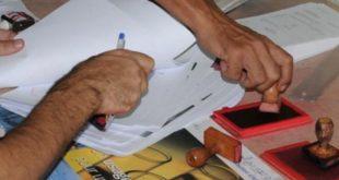 مريرت : المواطنون يجدون أنفسهم أمام إجراءات تعجيزية وقانون خاص بمصالح تصحيح الإمضاءات