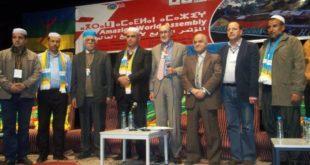 التجمع   العالمي الأمازيغي يحمل النظام الجزائري مسؤولية وفاة المناضل الأمازيغي الدكتور كمال الدين فخار