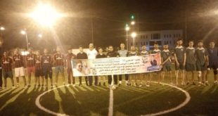جمهور و ولاعبون يطالبون باشا جرسيف بابعاد المشوشين عن تنظيم دوري رمضان