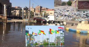 """كاتب مصرى يرثى حال مدينة """"الإسماعيلية"""" قبيل إنطلاق مباريات كأس أفريقيا بها بساعات"""