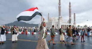 مركز اليمن لدراسات حقوق الإنسان يدعوا إلى الضغط لوقف الحرب وتحقيق السلام باليمن
