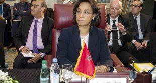 المغرب يدعو للتحرك الفوري لوقف انتهاكات إسرائيل للحقوق الفلسطينية المشروعة