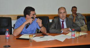 جماعة جرسيف تطالب بحل أزمة انقطاع الماء والمكتب المعني يراهن على سد تاركا ومادي