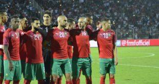 فوضى وزحام كبير أمام شباك تذاكر مباراة المنتخب المحلي أمام نظيره الجزائري ببركان