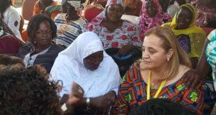لندن… ICSA يوافق على عضوية المغربية نوال أطلس ويكلفها بالعلاقات الافريقية