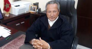 الاتحاد الدستوري يفوز بمجموعة الجماعات الترابية لسيدي قاسم