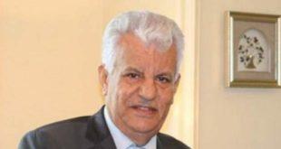 حوار مع الدبلوماسي المتمرس جمال الشوبكي السفير الفلسطيني في المملكة المغربية في الذكرى ال55 لانطلاقة الثورة الفلسطينية