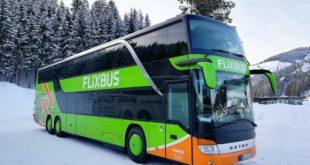 الشركة الألمانية للنقل flixbus تضيف المغرب إلى شبكتها الدولية