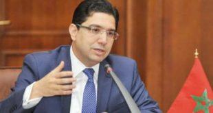 ناصر بوريطة يحرج الرئيس الجزائري خلال قمة لحركة دول عدم الانحياز