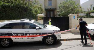 العثور على جثة السفير الصيني لدى إسرائيل جثة هامدة في منزله