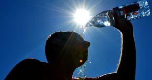 طقس حار بعدد من المناطق المغربية والحرارة تصل إلى 46 درجة مئوية