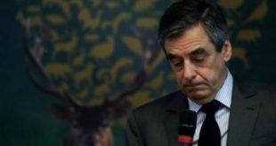 الحكم ب 05 سنوات سجنا في حق فرنسوا فيون رئيس الوزراء الفرنسي الأسبق