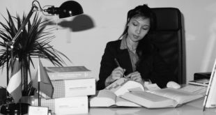 سابقة دولية : الأستاذة كوثر بدران تؤسس وتترأس الاتحاد الوطني لأسرة القضاء الإيطالي