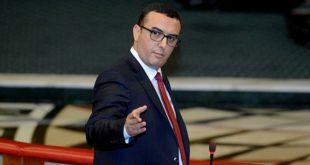ردا على الحملة المسعورة ضد محمد أمكراز: وزير عصامي يستحق التنويه لا التشهير