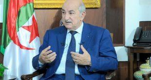 رئيس الوزراء .. الجزائر تشهد وضعا اقتصاديا صعبا وغير مسبوق