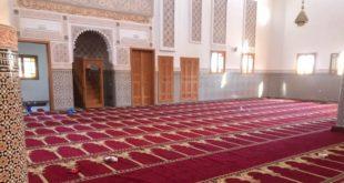 الدخول للمساجد سيكون وفق هذه الشروط الصارمة