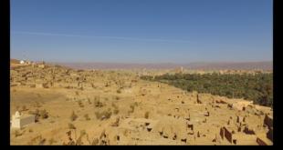 """بيوتات ووثائق أساوية..""""سلسلة أرشيفات تاريخية في بعدها الصحراوي""""ترى النور في جزئها الأول بأسا"""