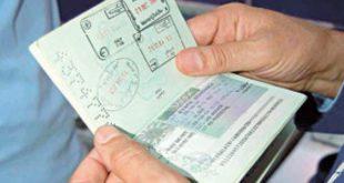 فرنسا تممد تأشيرة المغاربة العالقين بها 03 أشهر إضافية
