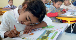 أكادير: بوليكون تعفي آباء وأولياء التلاميذ من واجبات اشهر ابريل وماي ويونيو مع تخفيض 50 % لشهر شتنبر