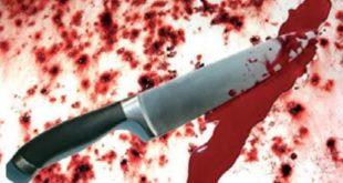جريمة قتل راح ضحيتها شاب بمدينة خريبكة