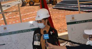 تدابير نوعية اتخذتها الوزيرة نزهة بوشارب تخص قطاع البناء والعقار جاء بها مشروع قانون المالية المعدل