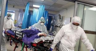 حصيلة اليوم: تسجيل 4151 حالة إصابة جديدة و 53 وفاة