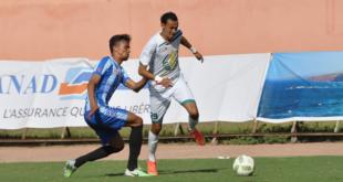 جامعة كرة القدم تكشف عن مواعيد الدورات الأربع الأخيرة من البطولة الوطنية