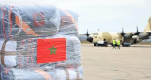 هذه هي البلدان التي قدمت مساعدات للبنان