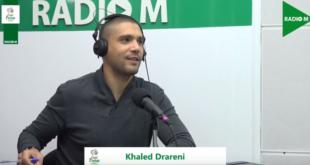 الجزائر تسجن صحافيا ل 03 سنوات لتحريضه على التجمهر