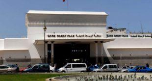 السلطات تغلق محطة الرباط وتباشر مراقبة رخص التنقل