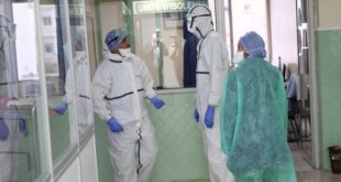 كورونا يصيب 3985 شخصا ونهي حياة 61 مريضا