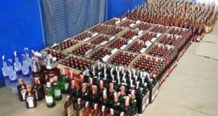 سلطات طنجة تحجز أكثر من 3 ألاف قنينة خمر وتغلق مطاعم