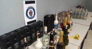 السلطات تواصل جهودها لمراقبة محلات بيع الخمور بطنجة