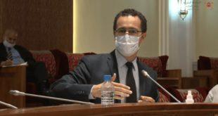 وزير الثقافة يوضح خلفيات دعم الفنانين