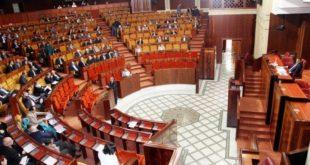مجلس المستشارين يعود للنظام الاعتيادي ابتداء من شهر نونبر المقبل
