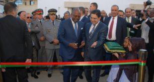 """مجلة """"أتالايار"""" الاسبانية: افتتاح قنصليات عامة جنوب المملكة المغربية انتصار لديبلوماسيتها"""
